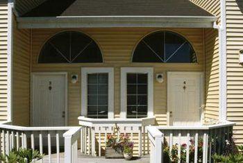 Información sobre el alquiler de una propiedad para un inquilino de la sección 8
