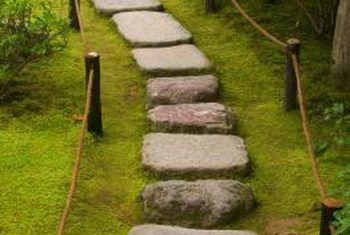 Ideas para usar rocas en sus planes de diseño de jardinería