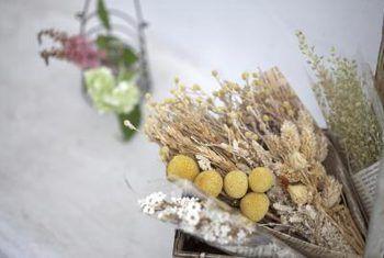 ¿Cómo funciona el kit de preservación de flores everlast?
