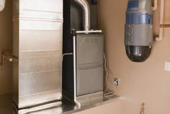 Cómo solucionar problemas de un horno de gas con problemas de ruido