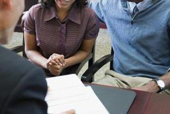 Cómo pagar una hipoteca con un préstamo fha