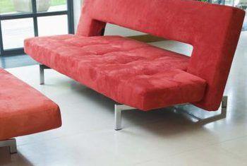 Cómo seleccionar un sofá