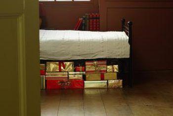 ¿De qué manera colocas tu cama para la buena suerte?