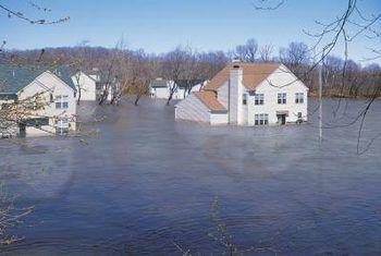 ¿Puede su compañía hipotecaria obligarlo a comprar un seguro contra inundaciones?