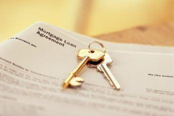 ¿Una hipoteca requiere que una casa continúe ocupada?