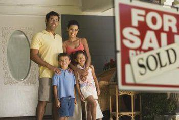 ¿Qué sucede si mi oferta es aceptada en una propiedad hud?