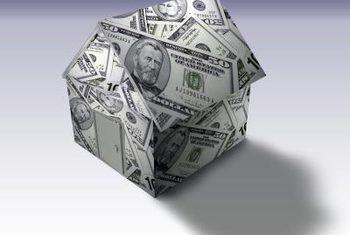¿Es una segunda hipoteca de una casa un préstamo no garantizado?